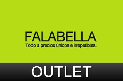Outlet de Falabella